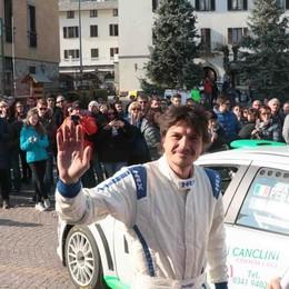Rally del Pizzocchero, boom di iscrizioni per l'edizione del bis