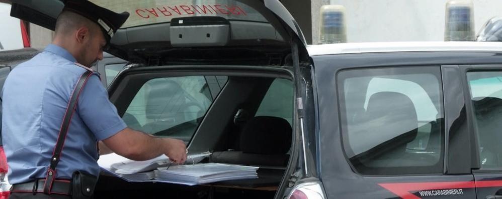 Padroni fuori casa per i lavori: i ladri   ne approfittano a Chiavenna