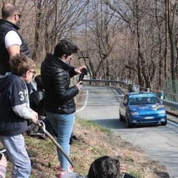 Rally del Pizzocchero,  si accendono i motori