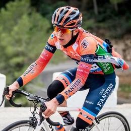 Ciclismo, due valtellinesi al via del Giro d'Italia