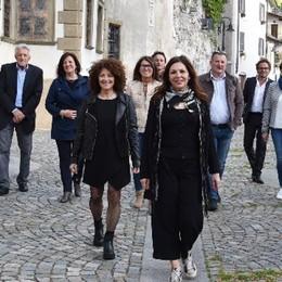 Fiorina e la sua lista: «I cittadini siano di nuovo al centro»