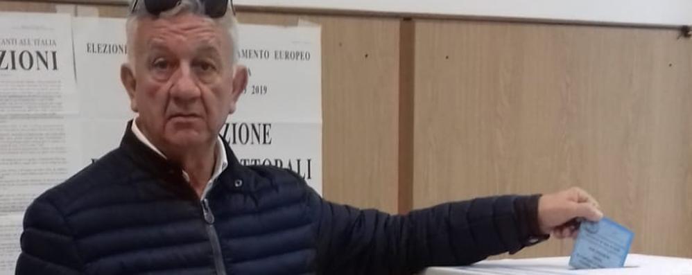 Tirano, la lista Del Simone ringrazia gli elettori: «Ora inizia il lavoro»