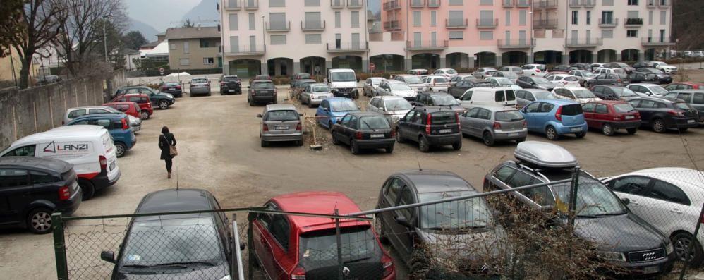 «Morbegno, quel progetto sul parcheggio è un ecomostro»