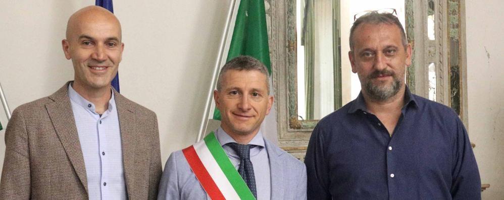 Prima grana per il neo sindaco Papini  «Disastrosa la carenza di personale»
