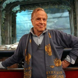 Addio a Zeffirelli  Grande regista