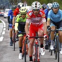 Ciclismo, Gavazzi racconta una stagione da protagonista