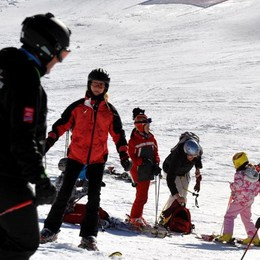 «Comunicazioni puntuali»: Skiarea  respinge le accuse