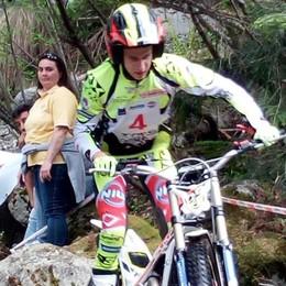 Trial, Corvi sfiora il podio e Ruffoni trionfa nel tricolore di Gerola Alta