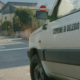 Frana di Canargo, rischio evacuazione per 400 persone tra Andalo e Delebio
