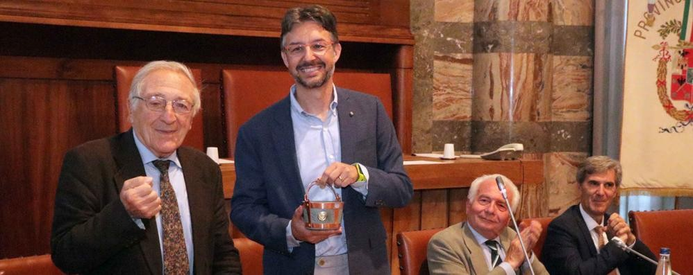 """Lavegin d'or 2019"", a Sondrio premio all'ingegnere della Silicon Valley"
