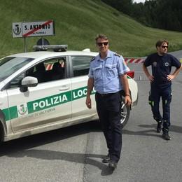 Allerta Ruinon, provinciale ancora chiusa a Valfurva