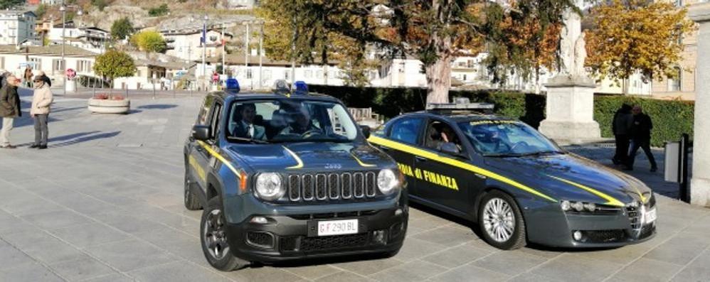 Fisco: la Guardia di finanza scopre 61 evasori totali in un anno in Valtellina