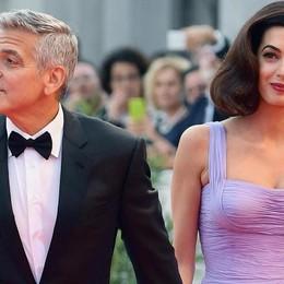Gli Obama dai Clooney  «Consacrazione del Lario»