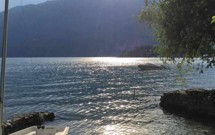 Lago di Novate balneabile per l'Ats