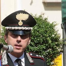 I carabinieri: «Reati in calo, attenzione su alcol e droga»