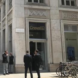 Il Creval a Milano: «Meno alta finanza. Più vicini alla gente»
