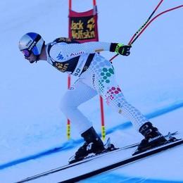 Sci alpino, discesa e combinata di Coppa del mondo confermati a Bormio