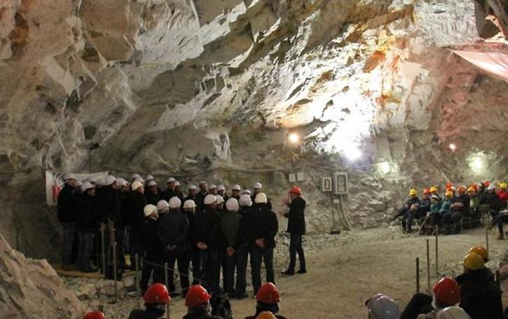 Le pietre e i minerali della Valmalenco: richiamo irresistibile