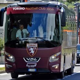 Calcio, il Torino anticipa il ritiro a Bormio dal 7 luglio