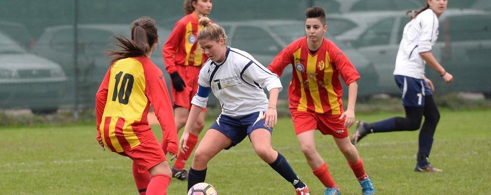 Calcio femminile in Valle, futuro tinto di rosa: «Dal Mondiale spinta per crescere»