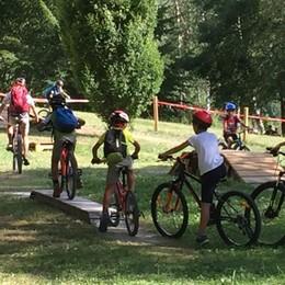 Weekend dedicato alle bici. E a Vassalini apre nuova area