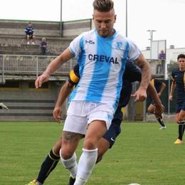 Calcio serie D, Di Lauri torna al Sondrio