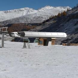 «No ai nuovi impianti in Vallaccia»