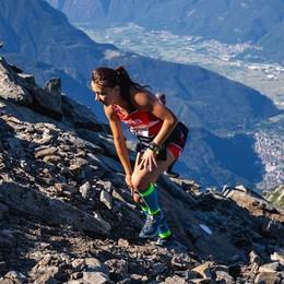Corsa in montagna, Antonioli e Dragomir vincono la Pizzo Stella Skyrunning
