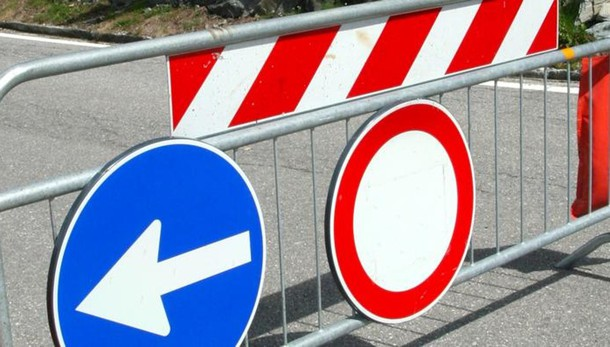 Lavori di asfaltatura in alta Vallespluga  Da domani traffico sulla provinciale