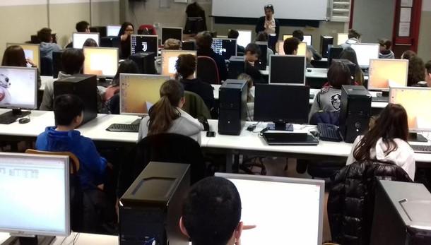 Scuola-lavoro, un network per partire