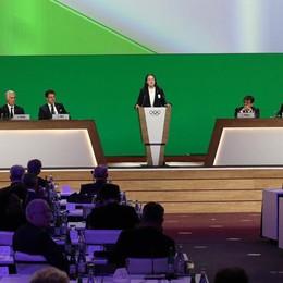 Giochi 2026, Gigi Negri: «Il logo delle Olimpiadi in quello della Valtellina»
