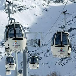 Masanti-Caniato, ancora scintille  Rapporti tesi tra Comune e Skiarea
