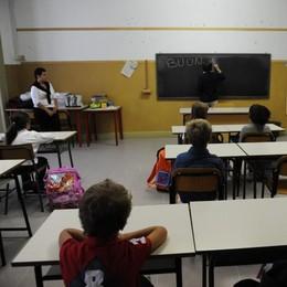 """In provincia è già """"Sos"""" insegnanti. Che mancano"""