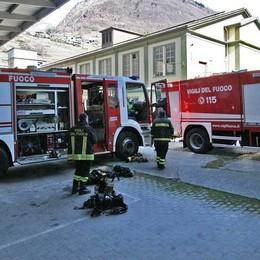 Vigili del fuoco: «La misura è colma»
