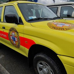 Incidenti in montagna: cade per 40 metri, morto 64enne di Talamona in Val Gerola