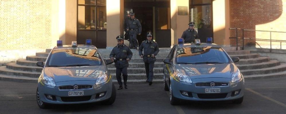 Reddito di cittadinanza e lavoro nero  Due denunciati a Valbrona e Bellagio