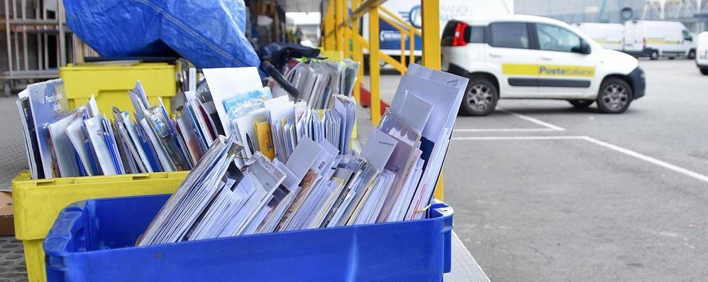 Valchiavenna, Poste italiane ammette i disagi e cerca personale