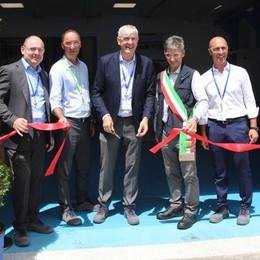 Maxi investimento sull'innovazione al Nuovo Pignone