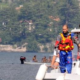 Dispersa nel lago a Musso  È una calciatrice  della nazionale svizzera