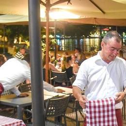 Cuochi e baristi scelgono la Svizzera