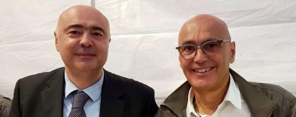 Indagine della Procura sull'ex sindaco di Visso: «Una persona perbene»