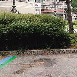 """Auto """"verdi"""", la  sosta in centro è gratis"""