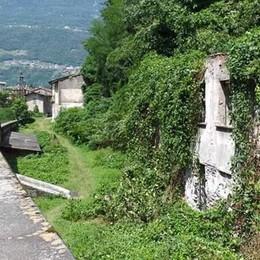 «Qualcosa si muove»: ripulita la zona delle Seriole a Morbegno