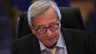 Juncker torna da vacanza, operato d'urgenza alla cistifellea