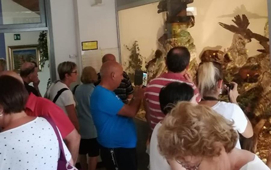 Val Masino, inaugurato il museo vallivo tra natura e le grandi conquiste