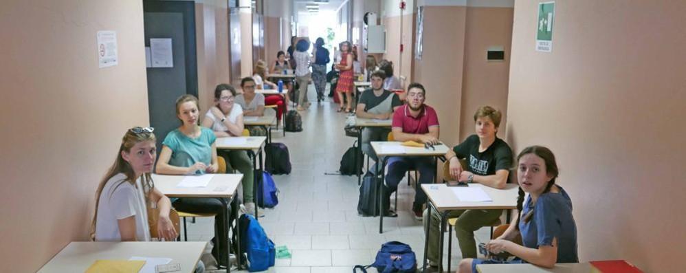 Esame di Stato 2019, gli studenti valtellinesi migliorano i risultati