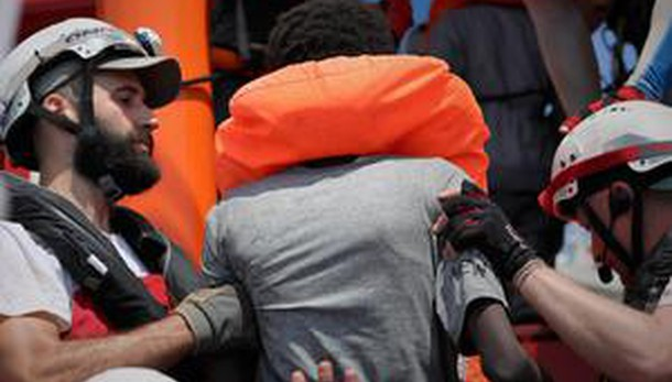 Malta, migranti Ocean Viking saranno distribuiti in 6 Paesi Ue