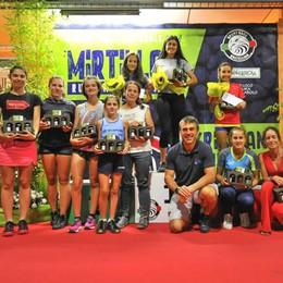 Mirtillo Running, un'edizione speciale