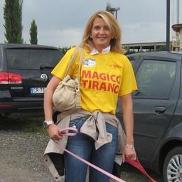 Calcio, il calcio è donna alla Tiranese con Deponti presidente