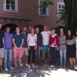 Cattedra a Salisburgo, il sogno è realtà
